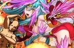 【パズドラ】10月のクエストダンジョン トト&ソティス降臨!アルス・ノヴァ×イルムPT