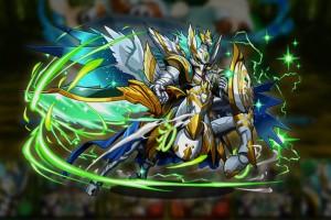 【パズドラ】青の丼龍 ペルセウスPT【超地獄級】