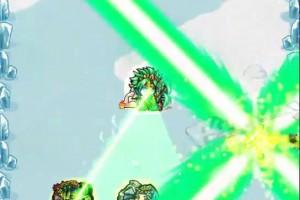 【モンスト】ミケランジェロ 狂気にも似た蒼い激情・究極をノーコンクリアしました!