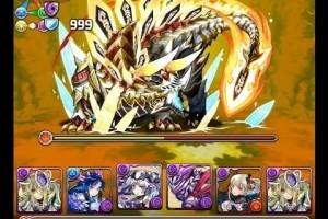 パズドラ「ディアゴルドス降臨!」冥夜の女神・パンドラPTノーコン攻略