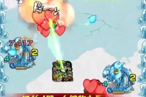 【モンスト】君主の心はいつもブルー(究極)を初見でノーコンで攻略