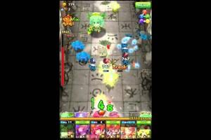 【真・大決戦】巨森の決戦 8回目~【フルボッコヒーローズX】