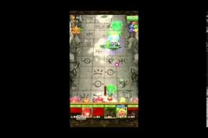 【フルボッコヒーローズ】巨森の決戦ループ星4PT(フレンド縛りなし)
