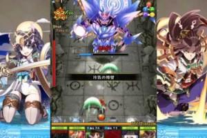 【フルボッコヒーローズX】妖精獣と巨神兵・ループ【ミカボシ侍パ】