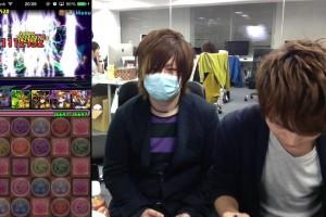 パズドラ【コシュまる降臨!】超地獄級 光ホルスPTで初見プレイ!