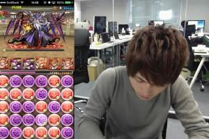 パズドラ【チャレンジダンジョン】Lv10 覚醒ミネルヴァPT