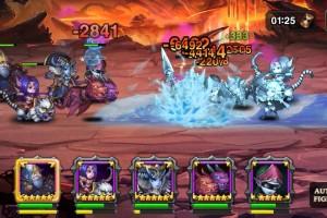 Heroes Charge episode 104 – VoLt Riptide