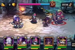 Heroes Charge episode 111! – EmberBlade – VoLt Riptide