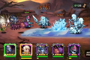 Heroes Charge episode 83! – 2 goals completed! – VoLt Riptide