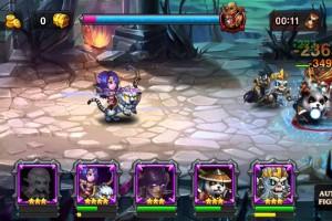 Heroes Charge episode 94 (part 1) – VoLt Riptide
