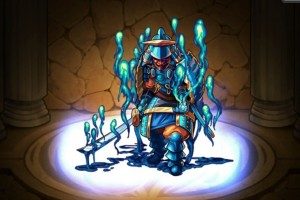 モンスト 初見 幽界の妖刀-水の刃 蒼ムラマサ 究極 ノーコン&スピクリ