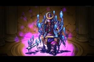 モンスト  闇ムラマサ 超究極 幽界の妖刀-怨刃の闇 ノーコン