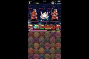 【パズドラ】大和チャレンジジ 月光神(かぐや姫降臨)ベジットPT