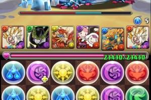 ノア 降臨!聖舶神 超地獄級 最強戦士・超ベジット Puzzle & Dragon パズドラ 龍族拼圖 無課金日記