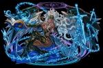 ヴォルスーン降臨!【特殊】海龍王 超絶地獄級 闇メタトロンPT【パズドラ】※協力ダンジョン・ソロ・ノーコン・安定周回