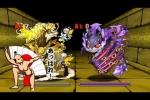 裏・三界の神殿【同キャラ禁止】煌角と魔爪 超ベジットPT【パズドラ】※協力ダンジョン・ソロ・ノーコン・ソニア=グラン入り