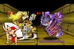 裏・三界の神殿【同キャラ禁止】輝暗の妖魔 超ベジットPT【パズドラ】※協力ダンジョン・ソロ・ノーコン・ソニア=グラン入り