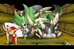 裏・三界の神殿【同キャラ禁止】三界の龍 超ベジットPT【パズドラ】※協力ダンジョン・ソロ・ノーコン・ソニア=グラン入り
