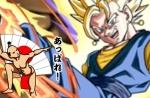 【パズドラ】ダークチャレンジ!サタン降臨!超地獄級 超ベジットPTグラン=リバース,大喬&小喬入り:Satan Descended!