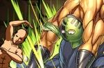 【パズドラ】デビルチャレンジ2(超地獄級)ヘラ・ソエル降臨! キン肉マンソルジャー×バステトPT