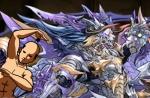 【パズドラ】黒の丼龍 超地獄級 シェリアス=ルーツPT※試運転:Black Bowl Dragon-Mythucak