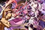 【パズドラ】パズドラクロス・エース降臨チャレンジ!2体以下編成 転生ハクPT