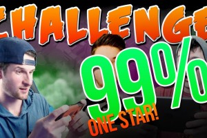 CoC Challenge 99% One Star! Clash of Clans