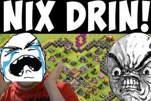 ES IST LEER DU HONK! || CLASH OF CLANS || Let's Play CoC [Deutsch/German HD]
