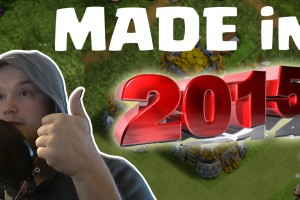 [facecam] DEIN CLASH – MADE IN 2015! || CLASH OF CLANS || Let's Play CoC [Deutsch/German HD]