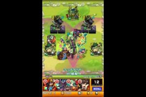 [プレイ動画] keichanのモンスト 草原は兵どもの夢のあと・極に挑戦してみた!