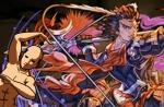 【パズドラ】チャレンジダンジョン!Lv5 呂布×赤ソニアPT:Challenge Dungeons!