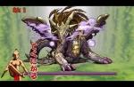 暦龍の大魔境 冥き孤島 火木光 超ベジットPT【パズドラ】※ノーコン・チャレンジモード