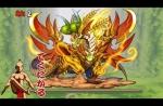 暦龍の大魔境 輝く孤島 水木闇 スミレPT【パズドラ】※ノーコン・チャレンジモード