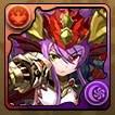 絶世の紅龍喚士・ソニア