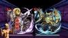 冥と海の鉄星龍【闇属性強化】羊蟹星龍 地獄級 超ベジットPT【パズドラ】※グラン=リバース,ドロイドラゴン入り