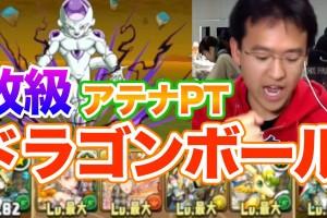 ドラゴンボールコラボ ナメック星 改級 アテナ×2PT【パズドラ】