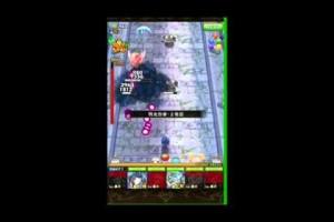 フルボッコヒーローズX   鐵拳王的決戰