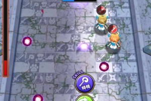 フルボッコヒーローズX 神王戦・デス級